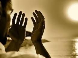 Niat dan doa